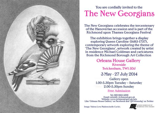 The New Georgians