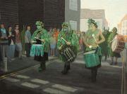 Drumming Bogies