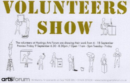 volunteers-show